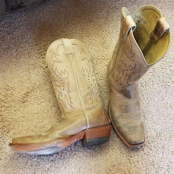 a8906de603a Nocona cowboy boots